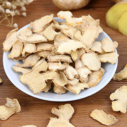 Organic Ginger Granules/Flakes/Powder